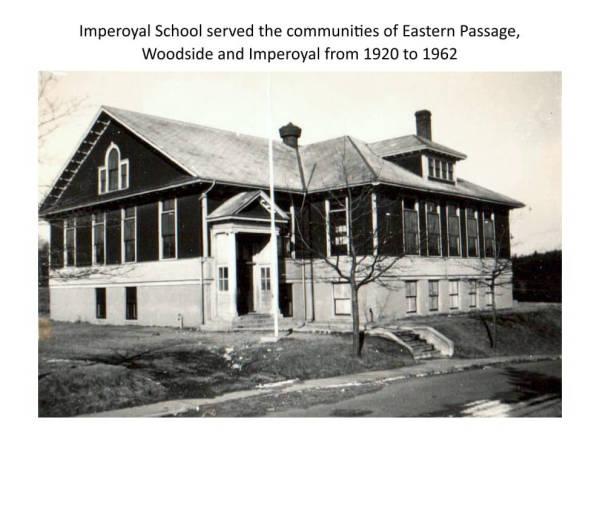Imperoyal School Woodside NS