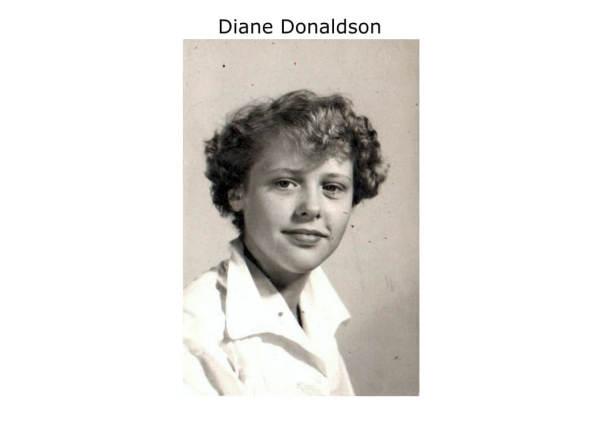 Diane Donaldson