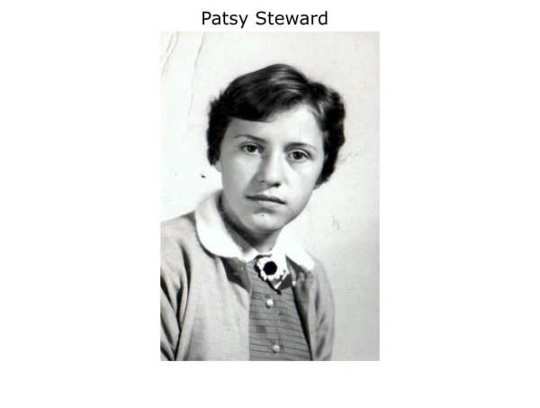 Patsy Steward