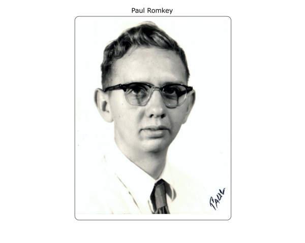 Paul Romkey