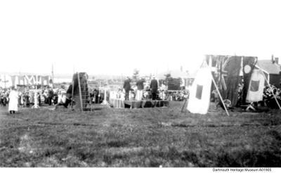 Canada's Diamond Jubilee July 1, 1927