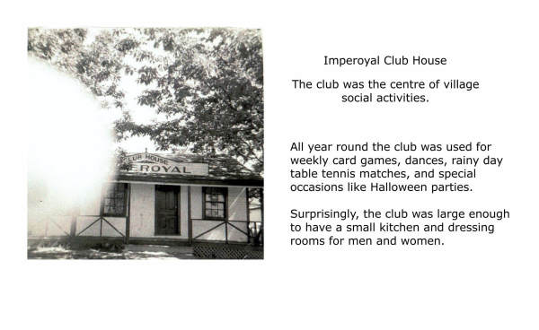 Imperoyal Clubhouse