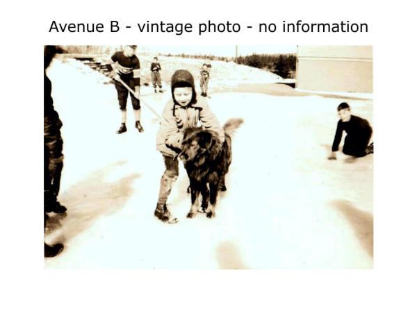 Imperoyal Village, Woodside, Dartmouth, Nova Scotia
