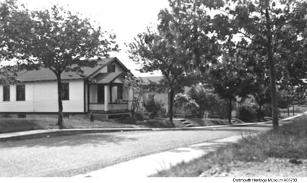 Imperoyal Village Avenue A, Woodside, NS