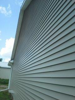 Siding Instalation and Repairs