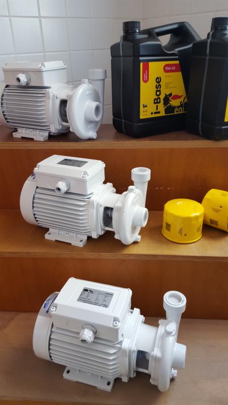 Engine-room supplies Denia Alicante Valencia