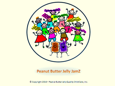 Peanut Butter Jelly JamZ