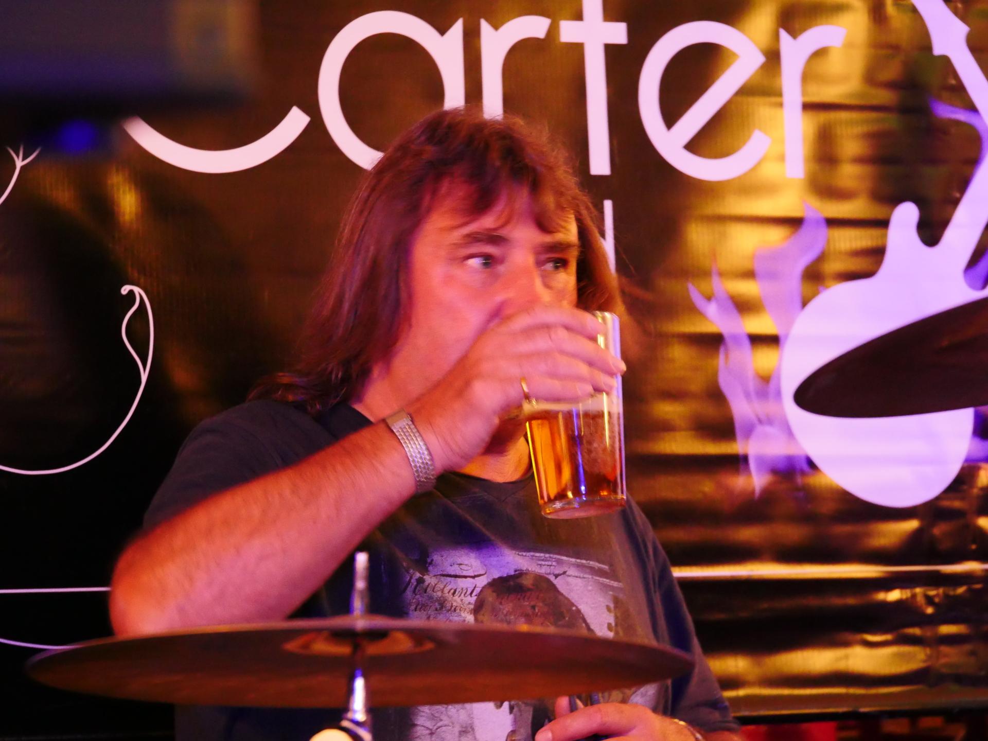 Ark Tavern 04-08-17