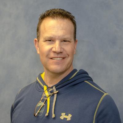Jeffrey VanWormer   RPh