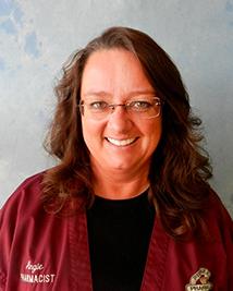 Angela Miller         RPh