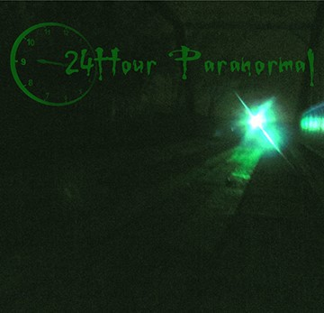 24 Hour Paranormal