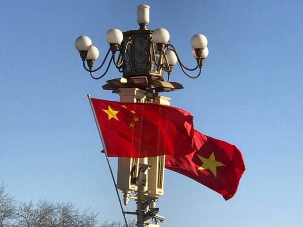 Beijing - Day 1
