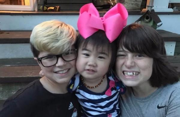 Three Months Home: Post-Adoption