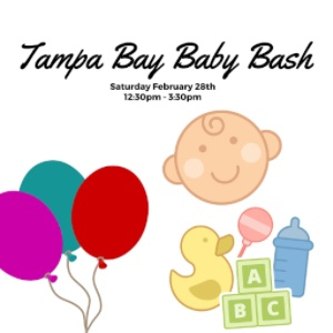 Baby Bash Event In Tampa