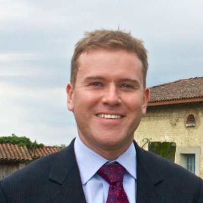 Nigel Pedersen