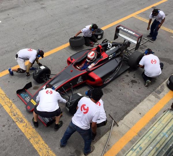 F4 Monterrey