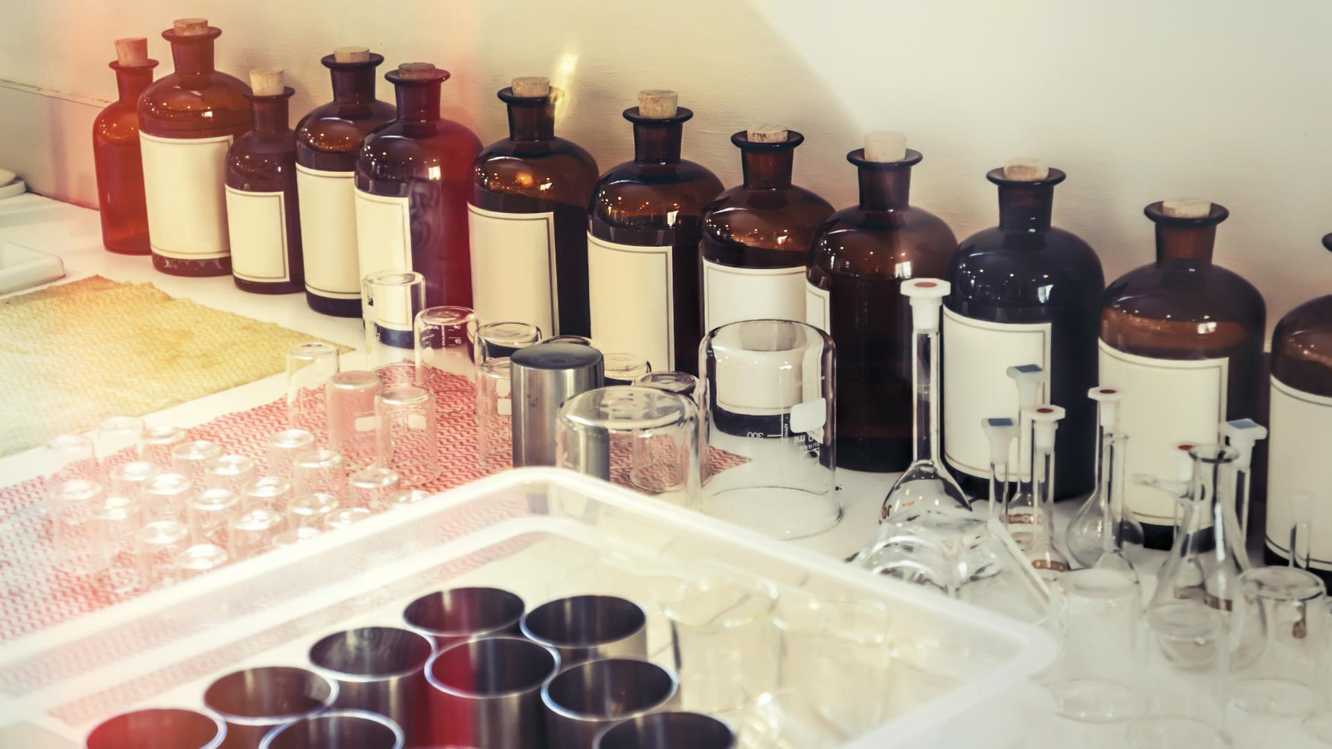 Flavors | Fragrances
