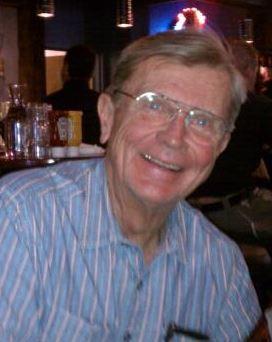 Jerry Ashbach