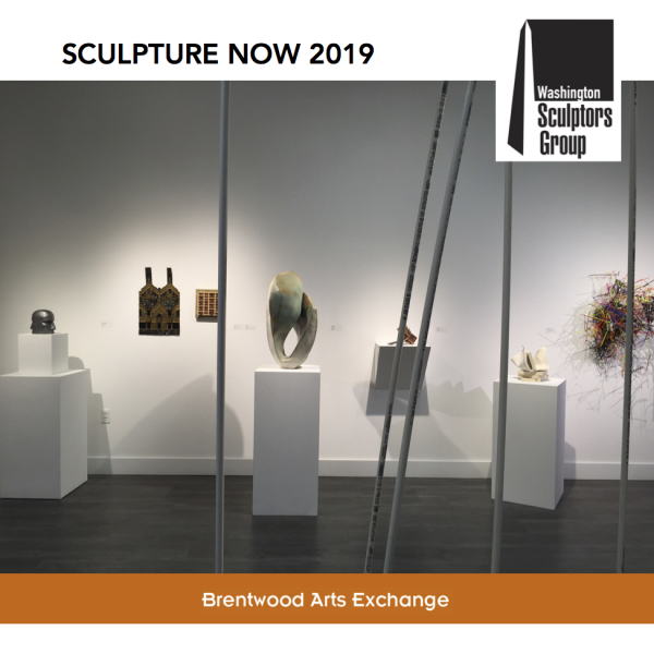 Sculpture Now 2019