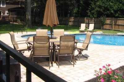 Pool Decks & Coping