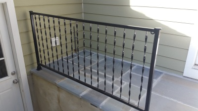 Railing & Metal Work