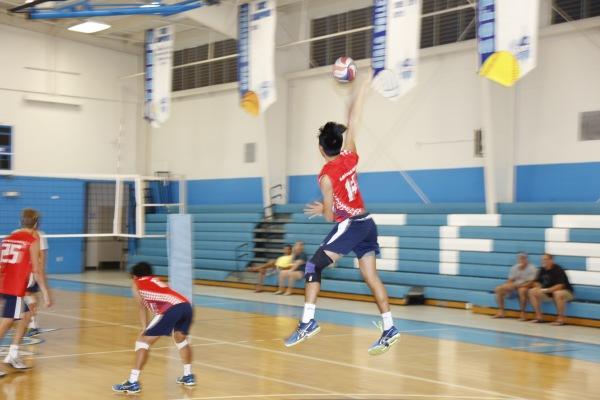 Boys Clinics U12 - U18