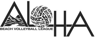 Aloha Beach Volleyball League