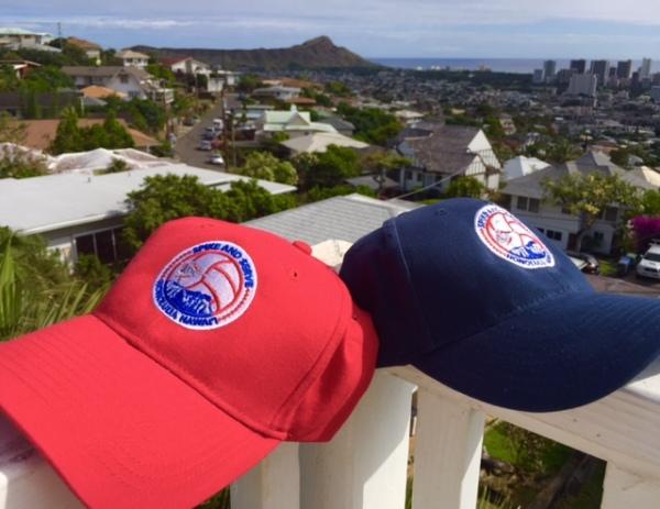 SAS Beach Club Hats