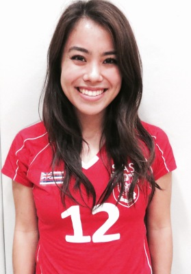 Ashley Chun