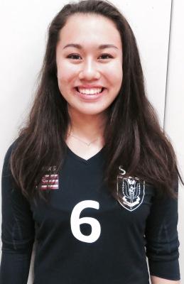 Kristen Chun