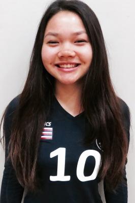 Brianna Wong
