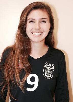 Sara Ehnstrom