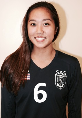Brie Nishimura