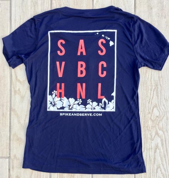 SAS VBC HNL back