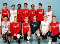 SAS BOYS 14s