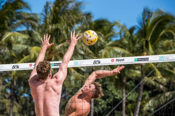 TOP ADULT BEACH TOURNAMENTS