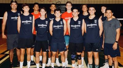 SAS BOYS 17s