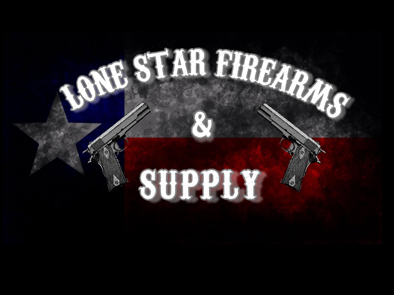 Lone Star Firearms & Supply