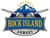 Rock Island Armory Armscor