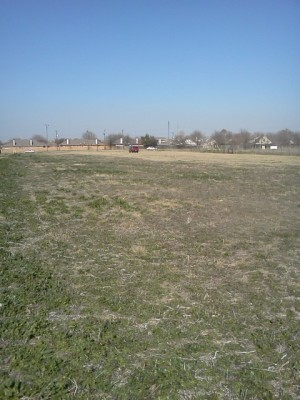 SOLDIERS FOOTBALL FIELD
