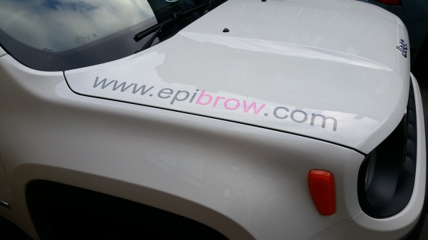 vehicle lettering glasgow, car graphics,