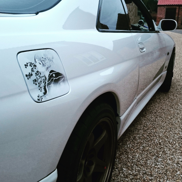 car wrap glasgow, vehicle decals glasgow, car livery glasgow, glasgow car stickers