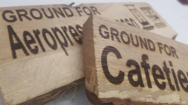 wood engraving glasgow, glasgow wood engraving, glasgow unusual signs