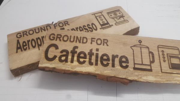 wood engraving glasgow, glasgow signs,
