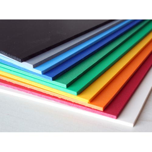 Foamex letters, foamex boards glasgow