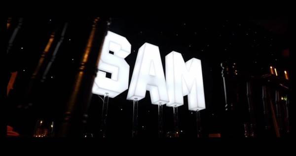 3d letters glasgow, glasgow 3d letters, shop sign letters, event letters