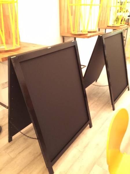 glasgow chalk boards, made to measure chalk boards glasgow, glasgow custom made chalk boards