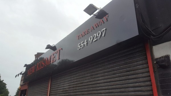 shop letters glasgow, glasgow signs, shop signs glasgow, acrylic letters glasgow