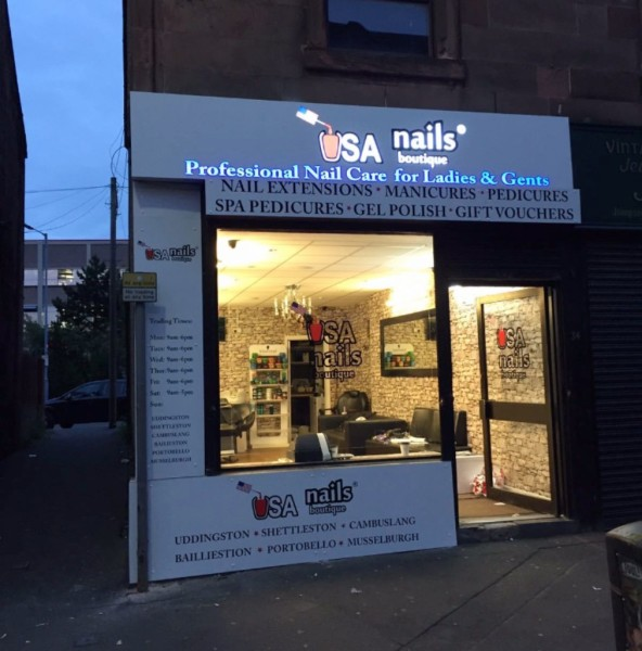 full shop fronts glasgow, glasgow shop fronts,