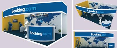 Booking.com - KSA